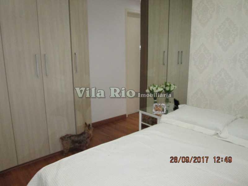 QUARTO2.1 - Cobertura 3 quartos à venda Vila da Penha, Rio de Janeiro - R$ 700.000 - VCO30003 - 10