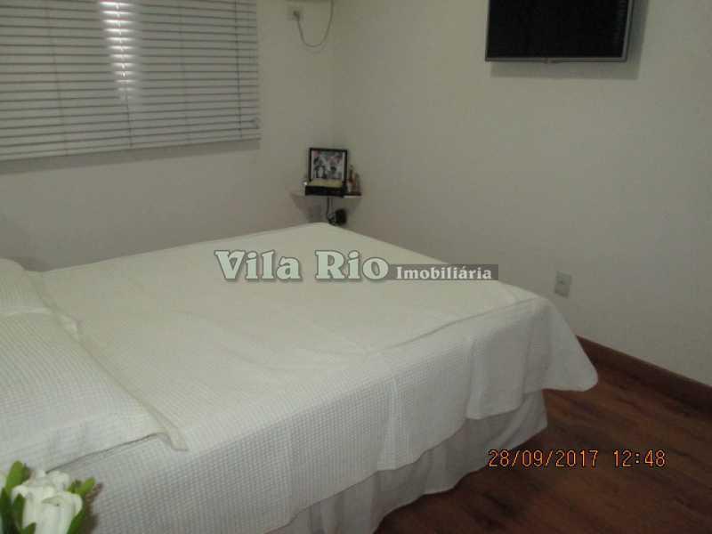 QUARTO2 - Cobertura 3 quartos à venda Vila da Penha, Rio de Janeiro - R$ 700.000 - VCO30003 - 11
