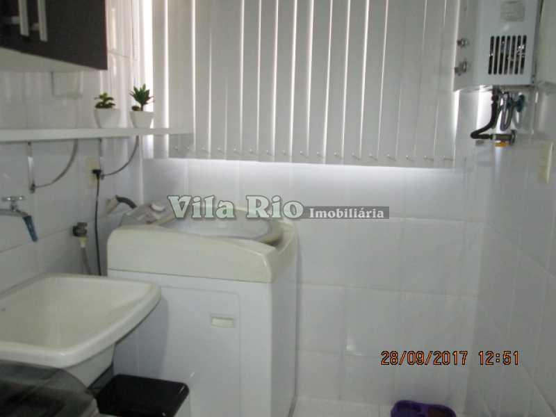 ÁREA - Cobertura 3 quartos à venda Vila da Penha, Rio de Janeiro - R$ 700.000 - VCO30003 - 14