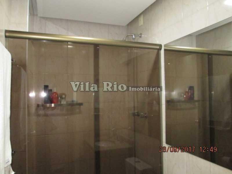 BANHEIRO2.1 - Cobertura 3 quartos à venda Vila da Penha, Rio de Janeiro - R$ 700.000 - VCO30003 - 17