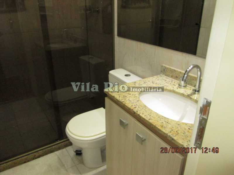 BANHEIRO2 - Cobertura 3 quartos à venda Vila da Penha, Rio de Janeiro - R$ 700.000 - VCO30003 - 18