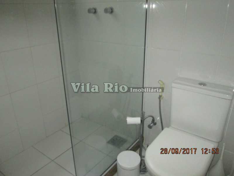 BANHEIRO3 - Cobertura 3 quartos à venda Vila da Penha, Rio de Janeiro - R$ 700.000 - VCO30003 - 19
