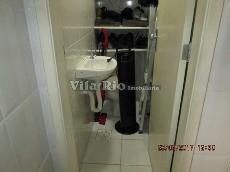 BANHEIRO4 - Cobertura 3 quartos à venda Vila da Penha, Rio de Janeiro - R$ 700.000 - VCO30003 - 20