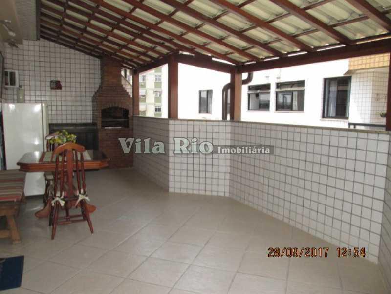 CHURRASQUEIRA1 - Cobertura 3 quartos à venda Vila da Penha, Rio de Janeiro - R$ 700.000 - VCO30003 - 22