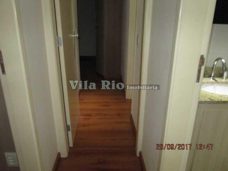 CIRCULAÇÃO - Cobertura 3 quartos à venda Vila da Penha, Rio de Janeiro - R$ 700.000 - VCO30003 - 23