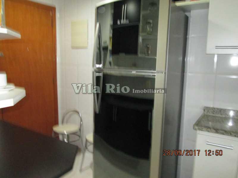 COZINHA1.1 - Cobertura 3 quartos à venda Vila da Penha, Rio de Janeiro - R$ 700.000 - VCO30003 - 25