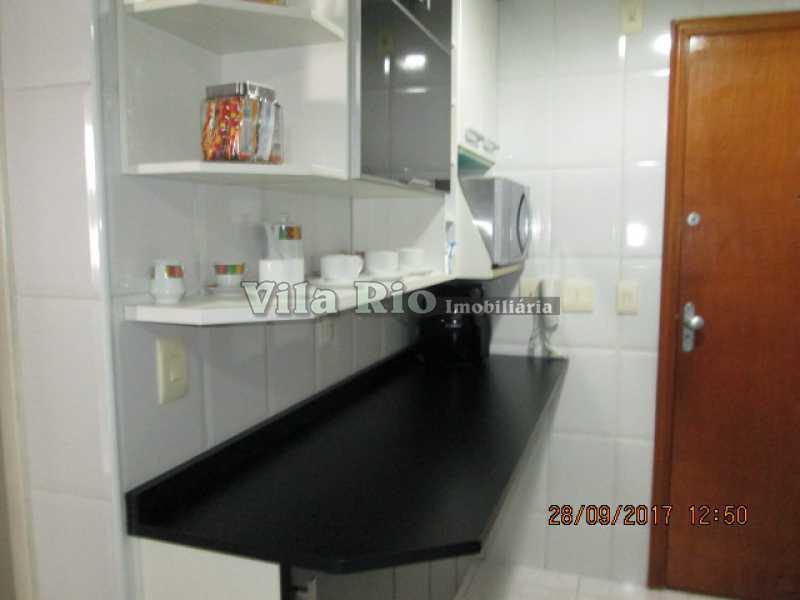 COZINHA1.2 - Cobertura 3 quartos à venda Vila da Penha, Rio de Janeiro - R$ 700.000 - VCO30003 - 26