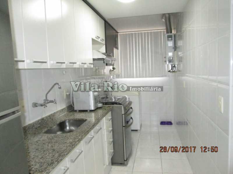 COZINHA1 - Cobertura 3 quartos à venda Vila da Penha, Rio de Janeiro - R$ 700.000 - VCO30003 - 27