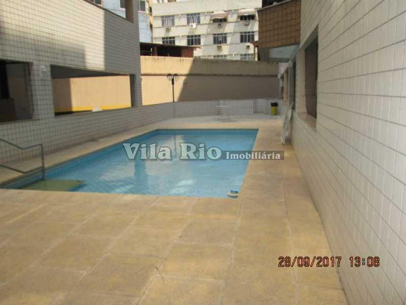 PISCINA2 - Cobertura 3 quartos à venda Vila da Penha, Rio de Janeiro - R$ 700.000 - VCO30003 - 29