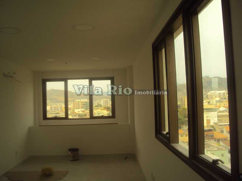 SALA 2 - Sala Comercial 32m² à venda Vila da Penha, Rio de Janeiro - R$ 150.000 - VSL00002 - 1