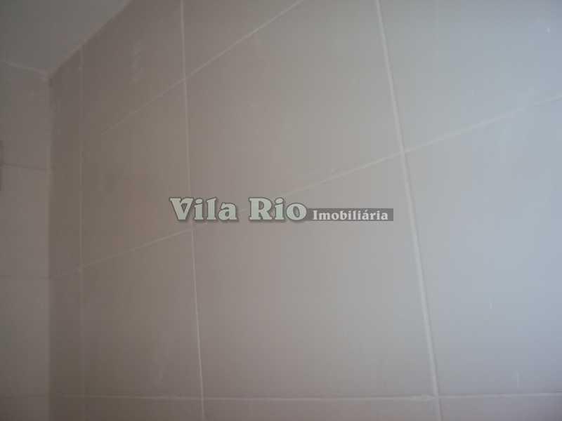 BANHEIRO 1 - Sala Comercial 32m² à venda Vila da Penha, Rio de Janeiro - R$ 150.000 - VSL00002 - 7