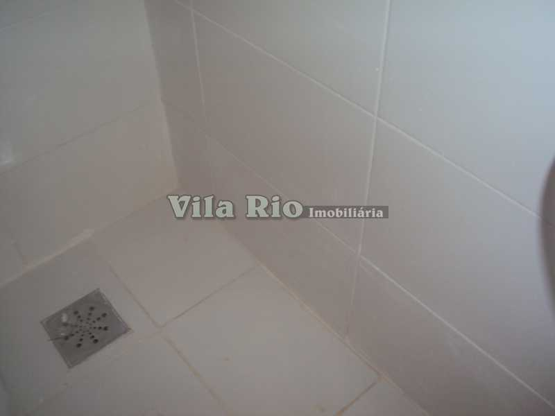 BANHEIRO 2 - Sala Comercial 32m² à venda Vila da Penha, Rio de Janeiro - R$ 150.000 - VSL00002 - 8