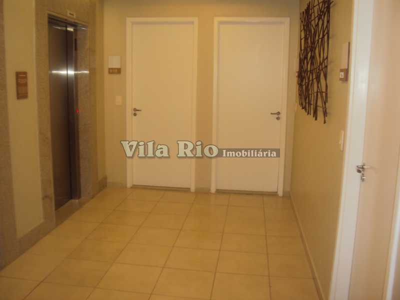 CIRCULAÇÃO EXTERNA 2 - Sala Comercial 32m² à venda Vila da Penha, Rio de Janeiro - R$ 150.000 - VSL00002 - 9