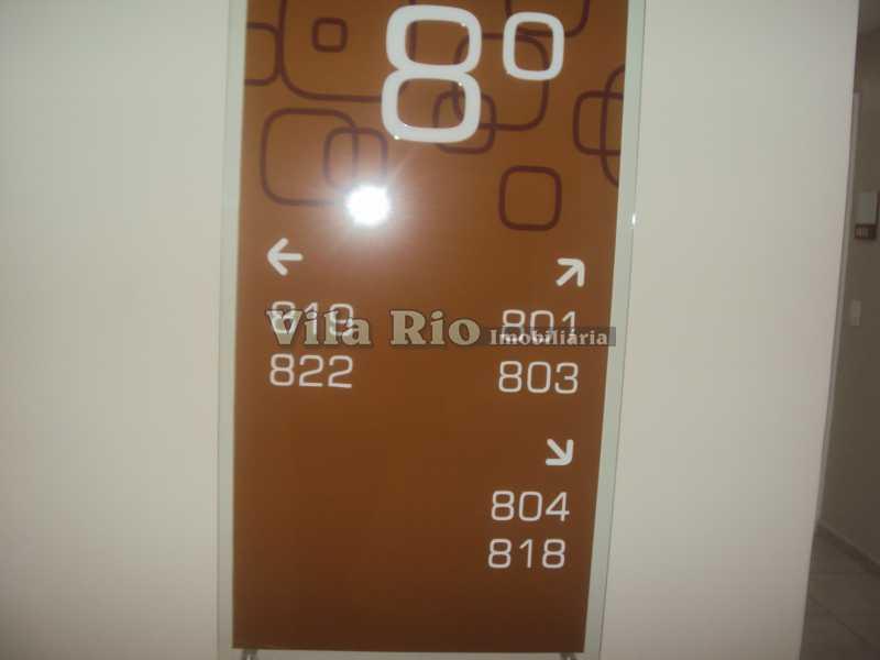 CIRCULAÇÃO EXTERNA 3 - Sala Comercial 32m² à venda Vila da Penha, Rio de Janeiro - R$ 150.000 - VSL00002 - 10