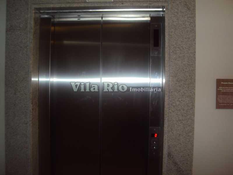 ELEVADOR - Sala Comercial 32m² à venda Vila da Penha, Rio de Janeiro - R$ 150.000 - VSL00002 - 12