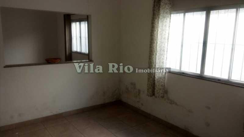 SALA - Casa 3 quartos à venda Vila da Penha, Rio de Janeiro - R$ 790.000 - VCA30011 - 4