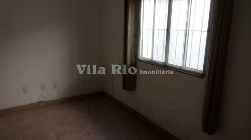 QUARTO 2 - Casa 3 quartos à venda Vila da Penha, Rio de Janeiro - R$ 790.000 - VCA30011 - 6