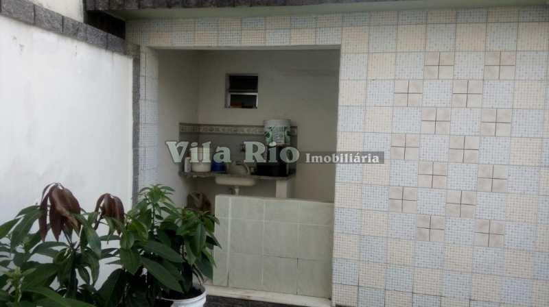 AREA - Casa 3 quartos à venda Vila da Penha, Rio de Janeiro - R$ 790.000 - VCA30011 - 7
