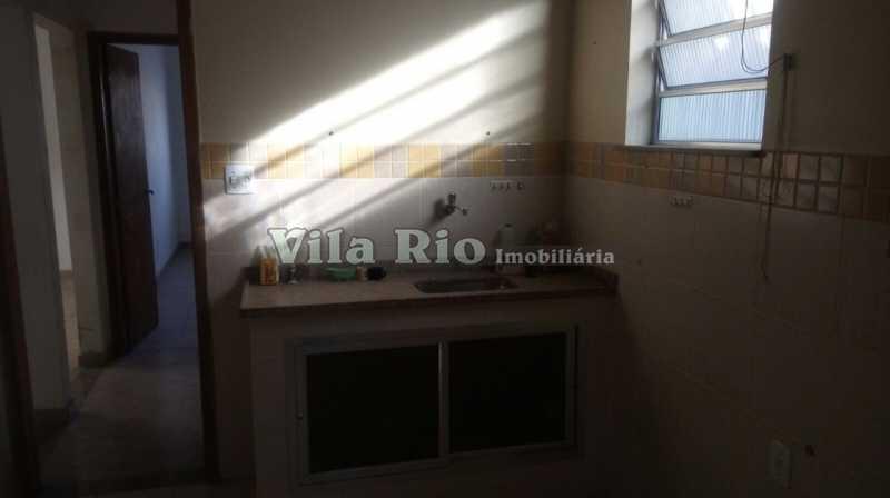COZINHA 2 - Casa 3 quartos à venda Vila da Penha, Rio de Janeiro - R$ 790.000 - VCA30011 - 10
