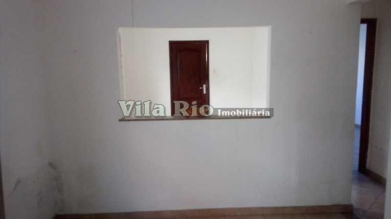 COZINHA - Casa 3 quartos à venda Vila da Penha, Rio de Janeiro - R$ 790.000 - VCA30011 - 11