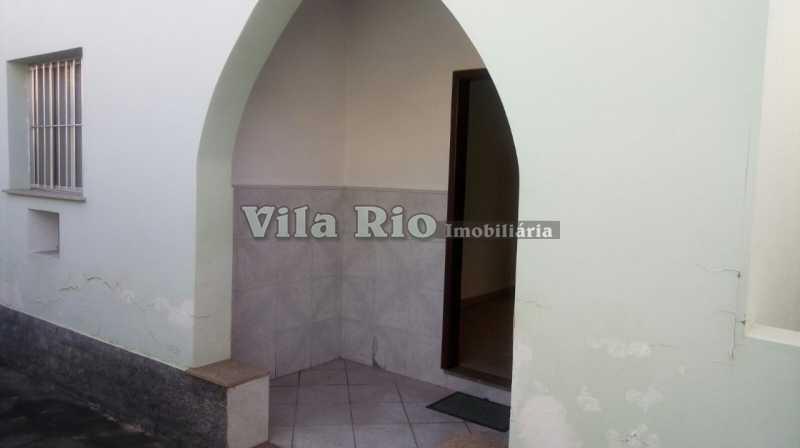 FRENTE 1 - Casa 3 quartos à venda Vila da Penha, Rio de Janeiro - R$ 790.000 - VCA30011 - 3