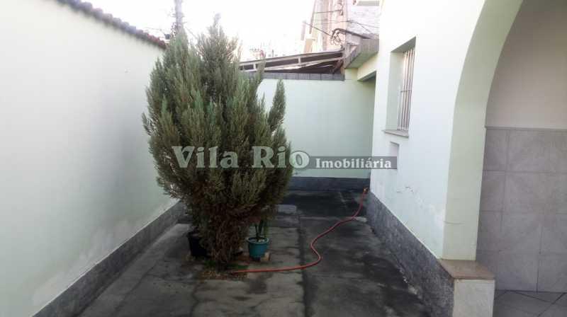 FRENTE 2 - Casa 3 quartos à venda Vila da Penha, Rio de Janeiro - R$ 790.000 - VCA30011 - 1