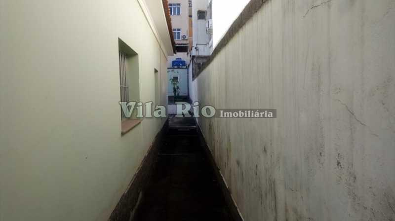 LATERAL 1 - Casa 3 quartos à venda Vila da Penha, Rio de Janeiro - R$ 790.000 - VCA30011 - 12