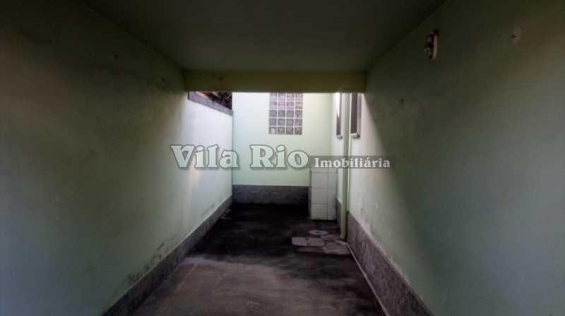 LATERAL 2 - Casa 3 quartos à venda Vila da Penha, Rio de Janeiro - R$ 790.000 - VCA30011 - 13