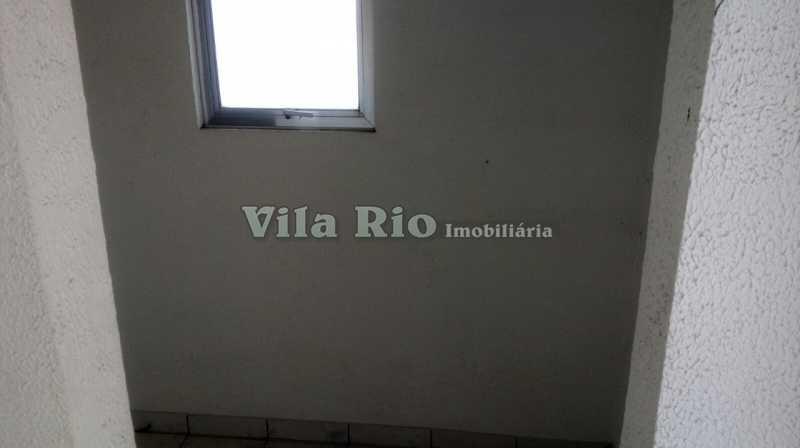 QUARTO DE EMPREGADA - Casa 3 quartos à venda Vila da Penha, Rio de Janeiro - R$ 790.000 - VCA30011 - 14