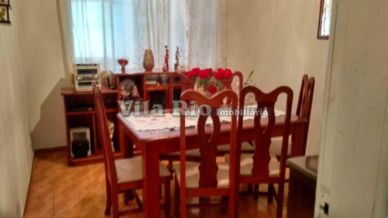 SALA2 - Casa 7 quartos à venda Colégio, Rio de Janeiro - R$ 450.000 - VCA70002 - 4