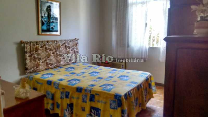 QUARTO1 - Casa 7 quartos à venda Colégio, Rio de Janeiro - R$ 450.000 - VCA70002 - 6