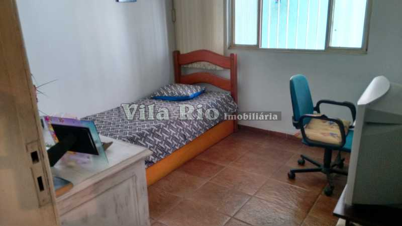 QUARTO2 - Casa 7 quartos à venda Colégio, Rio de Janeiro - R$ 450.000 - VCA70002 - 7