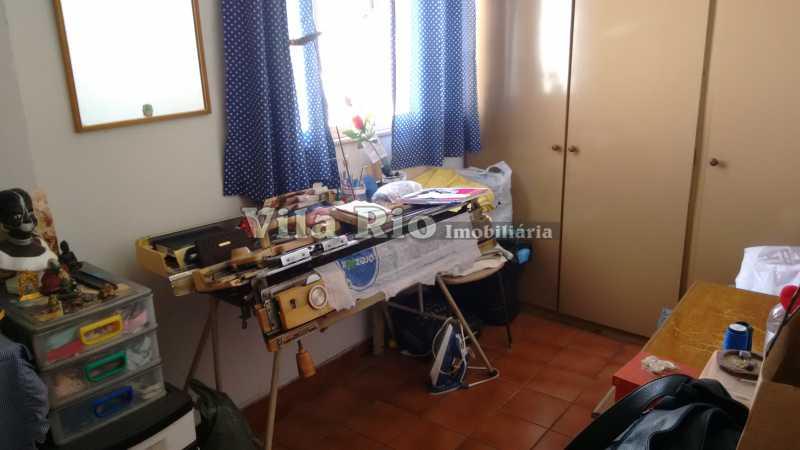 QUARTO3 - Casa 7 quartos à venda Colégio, Rio de Janeiro - R$ 450.000 - VCA70002 - 8