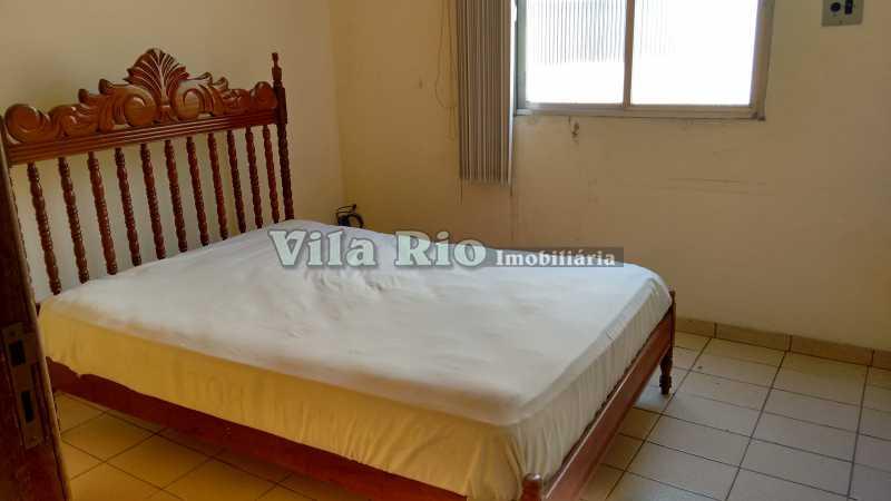 QUARTO4 - Casa 7 quartos à venda Colégio, Rio de Janeiro - R$ 450.000 - VCA70002 - 9