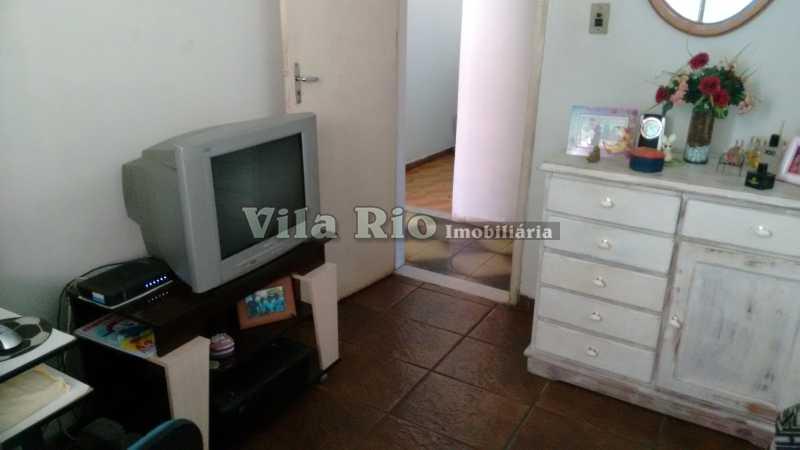 QUARTO5 - Casa 7 quartos à venda Colégio, Rio de Janeiro - R$ 450.000 - VCA70002 - 10