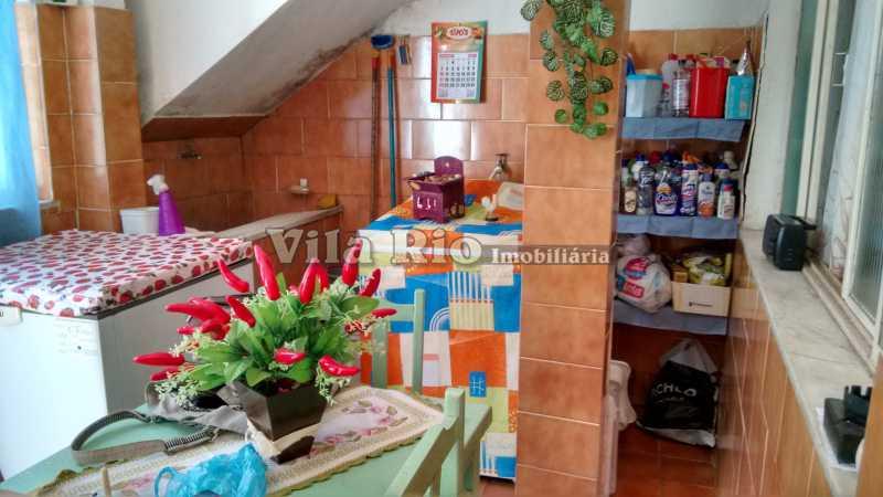 ÁREA - Casa 7 quartos à venda Colégio, Rio de Janeiro - R$ 450.000 - VCA70002 - 12