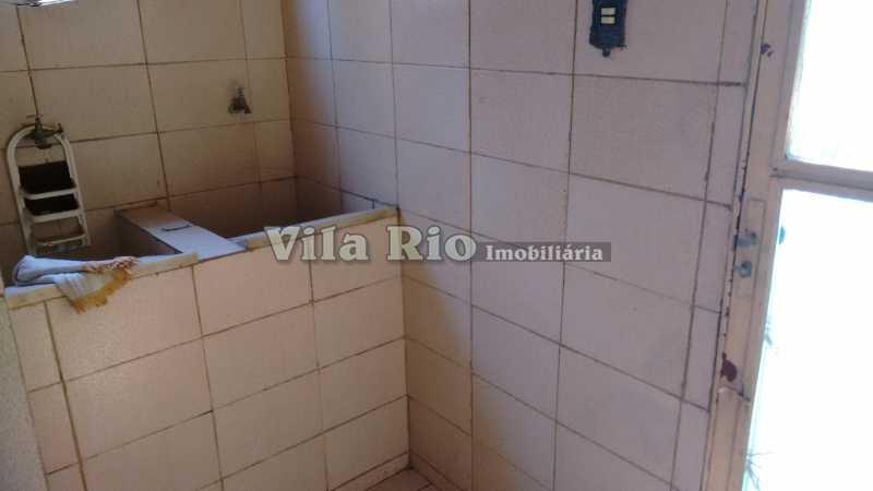 ÁREA2 - Casa 7 quartos à venda Colégio, Rio de Janeiro - R$ 450.000 - VCA70002 - 13