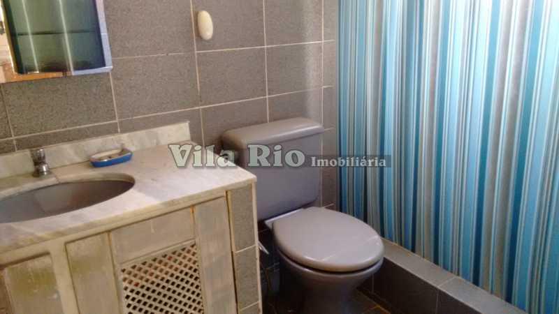 BANHEIRO2 - Casa 7 quartos à venda Colégio, Rio de Janeiro - R$ 450.000 - VCA70002 - 16