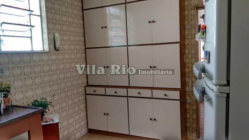 COZINHA1 - Casa 7 quartos à venda Colégio, Rio de Janeiro - R$ 450.000 - VCA70002 - 20