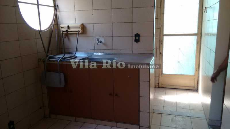 COZINHA2.1 - Casa 7 quartos à venda Colégio, Rio de Janeiro - R$ 450.000 - VCA70002 - 21