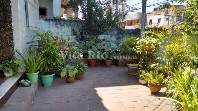 JARDIM - Casa 7 quartos à venda Colégio, Rio de Janeiro - R$ 450.000 - VCA70002 - 25
