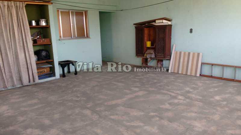 TERRAÇO1 - Casa 7 quartos à venda Colégio, Rio de Janeiro - R$ 450.000 - VCA70002 - 28