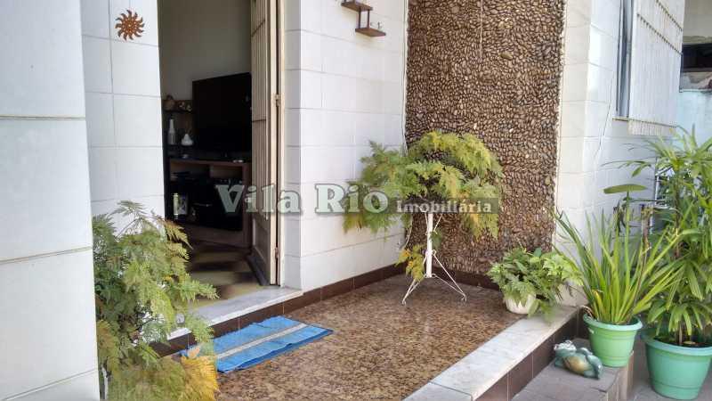 VARANDA - Casa 7 quartos à venda Colégio, Rio de Janeiro - R$ 450.000 - VCA70002 - 29