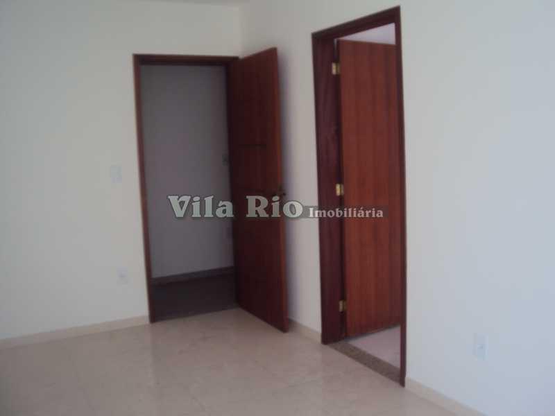SALA 1 - Apartamento 2 quartos à venda Vila da Penha, Rio de Janeiro - R$ 400.000 - VAP20076 - 3