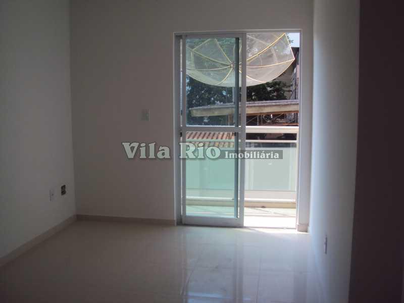 SALA 2 - Apartamento 2 quartos à venda Vila da Penha, Rio de Janeiro - R$ 400.000 - VAP20076 - 1