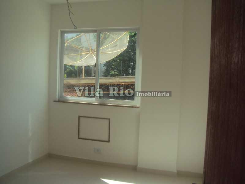 QUARTO1 2 - Apartamento 2 quartos à venda Vila da Penha, Rio de Janeiro - R$ 400.000 - VAP20076 - 5