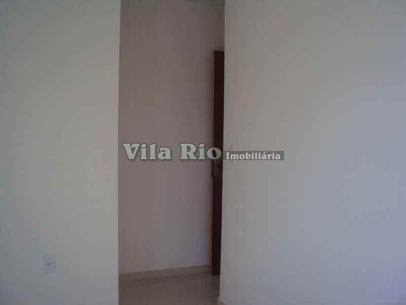 QUARTO2 1 - Apartamento 2 quartos à venda Vila da Penha, Rio de Janeiro - R$ 400.000 - VAP20076 - 6