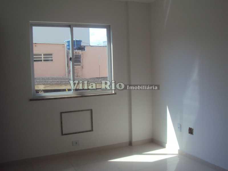 QUARTO2 2 - Apartamento 2 quartos à venda Vila da Penha, Rio de Janeiro - R$ 400.000 - VAP20076 - 7