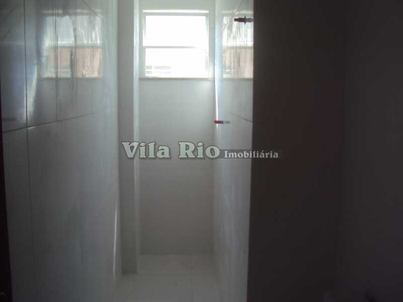 BANHEIRO1 2 - Apartamento 2 quartos à venda Vila da Penha, Rio de Janeiro - R$ 400.000 - VAP20076 - 9