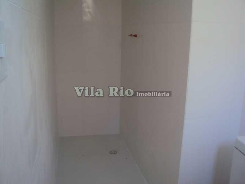 BANHEIRO2 1 - Apartamento 2 quartos à venda Vila da Penha, Rio de Janeiro - R$ 400.000 - VAP20076 - 10